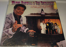 WENDY BAGWELL AND THE SUNLITERS....AND THAT'S A FACT WITH MY HAND UP Gospel LP
