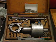 Jig grinding head 70,000 RPM pneumatic Grinding spindle 5/8 shank lot#1