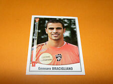 318 G. BRACIGLIANO AS NANCY LORRAINE ASNL PANINI FOOT 2011 FOOTBALL 2010-2011