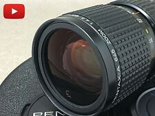 SMC PENTAX A 645 Zoom Lens 80-160mm f/4.5 for 645 Free Shipping! From Japan!