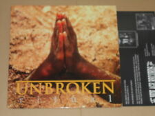 UNBROKEN -Ritual- LP New Age Records / Straight Edge Hardcore