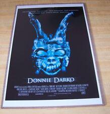 Donnie Darko 11X17 Original Movie Poster