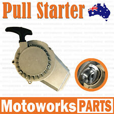 PULL START STARTER ALLOY POCKET BIKE MINI DIRT ATV QUAD 49CC 2 STROKE Engine 001