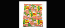 The Wiggles Dorothy the Dinosaur Fabric Poly Cotton 1m x 1.47m