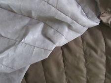 Stoff für Jacken, Bezugsstoff, 60g Polyester mit Vlieseline, Laufmeter 151 cm