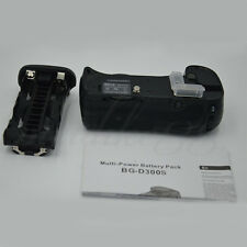 Meike Vertical Battery Grip MK-D300 Pack for Nikon D300 D300S D700 MB-D10 MBD10