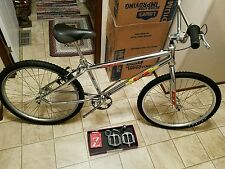 Old-school bmx 24in gt pro series cruiser 95 nos decals original fit Haro hutch