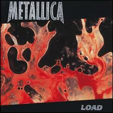 METALLICA - LOAD CD ~ JAMES HETFIELD~LARS ULRICH ~ 90's METAL *NEW*