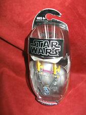 Anakin's Podracer  - Star Wars Die Cast Titanium Series -  2009