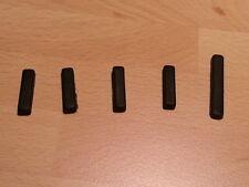 Gommini base inferiore poggia notebook per Acer Aspire 5600 series case rubber