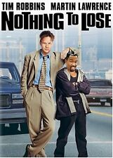 Nothing to Lose (2002, DVD NEUF) CLR/5.1/WS/Mult SUB/Keeper