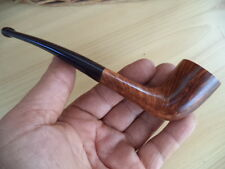PIPA MOLINA ZULU SMOOTH   3 MADE IN ITALY PIPE PFEIFE NEW