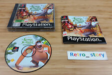 Sony Playstation PS1 Le Livre De La Jungle - Groove Party PAL