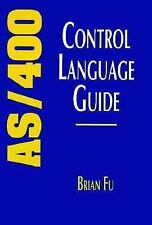 AS/400 Control Language Guide