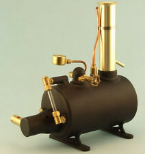 "4060 ""Miniature Steam"" 3 inch Horizontal Boiler"