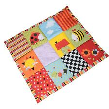 Baby PLAYMAT/TAPPETINO GIOCO adatto per uso indoor/outdoor