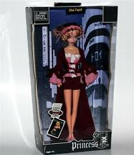 "PRINCESS AI TOKYOPOP Club Cupid Anime Manga 12"" Polyresin ACTION DOLL FIGURE NIB"