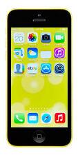 Apple iPhone 5c - 8GB - Yellow (Unlocked) Smartphone