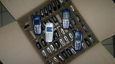 50x gebrauchte Nokia 3510i 3510 Handyposten / used tested mobile job lot