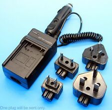 NP-FS11 Battery Charger for Sony DCR-PC2 DCR-PC1 CCD-CR1 DSC-F505V DSC-F55 AC/DC