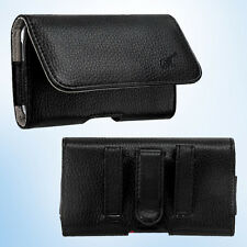 For Samsung Galaxy Core Prime Prevail G360 Pouch Case Holster Belt Loop Clip