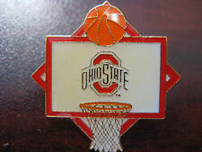Ohio State University Pin - Basketball