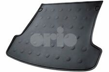 SAAB 9-3 06-11 Rubber Winter Trunk Mat (5D/Wagon) NEW GENUINE OEM 32000114