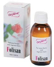 Depileve Folisan - 5.2oz - 25292