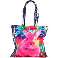 Tigerbear Republik Deep Space Tote Bag Women Multi Color Tote NWT