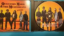 QUESTION MARK AND THE MYSTERIANS   96 TEARS CD
