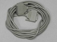 HP/Agilent 13242G RS-232C Cable, 25-pin (M-M), 5-meter