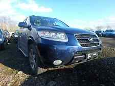 Hyundai Santa Fe breaking for spares parts front grill