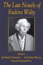 The Late Novels of Eudora Welty-ExLibrary