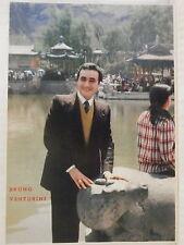 FOTO BRUNO VENTURINI Duck Records 1984 Dimensioni 16x23 Musica Napoletana Napoli