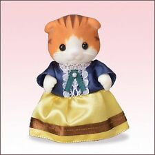 JP Sylvanian Families NI-98 Maple Cat Mother Doll **PRE ORDER**