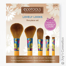 "1 ECOTOOLS Makeup Brush - Lovely Looks Set  ""ET-1253B""   *Joy's cosmetics*"