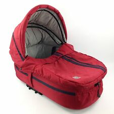 Mutsy 4Rider Baby Carriage Stroller Replacement Carrycot With Sun Shade & Cover
