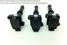 Porsche Boxster S 3.2 (1) 00' Engine IGNITION COIL PACK 0040100031 x1