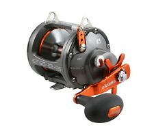 NEW Okuma Cold Water Wireline Conv. Trolling Reel CW-453DS