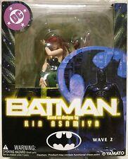 Batman ~Kia Asamiya~ Wave 2 : Poison Ivy diorama figure  Yamato DC Comics