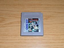 PROBOTECTOR - NINTENDO GAMEBOY - GB ADVANCE - PAL ESPAÑA - GAME BOY CONTRA