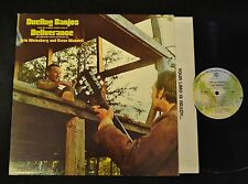 OST Dueling Banjos From Deliverance Warner Brothers 2683 Eric Weissberg