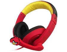 Playstation 3 Oficial Angry Birds Ps3 Deluxe Gaming Headset Auricular Micrófono