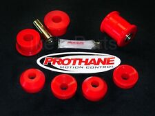 PROTHANE 8-902 REAR SHOCK BUSHING KIT Civic/CRX/Del Sol/Integra Polyurethane *