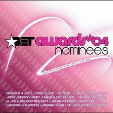 Bet Award 04 Nominees 2004