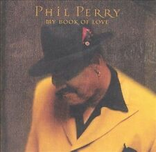 Perry, Phil: My Book of Love  Audio Cassette