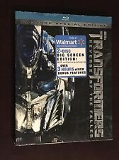 Transformers: Revenge Of The Fallen DVD 2-Disc Special Edition