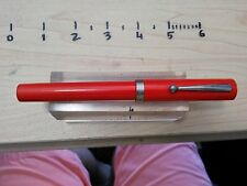 Sheaffer No Nonsense fountain pen red