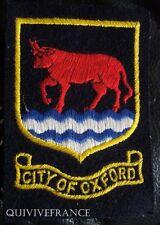 BG5400 - ECUSSON TISSU CITY OF OXFORD