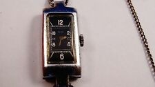 ELKA ladies handwinder watch caliber Cyma 344.A RARE